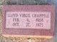 Lloyd Virgil Chappell