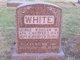 George Washington White