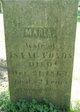 Maria <I>Vandenberg</I> Fonda