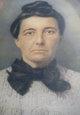 """Profile photo:  Anna """"Ann"""" <I>Porter</I> Ratcliff"""