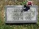 William E Acree