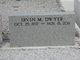 Irvin Michael Dwyer