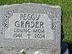 Peggy Ruth Grader