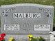 Joseph A Malburg, Sr