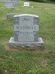 """Profile photo:  Mildred V. Sherbert """"Millie"""" <I>Buck</I> Mandell"""