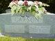 Susie E. <I>Brown</I> Carson