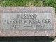Alfred B Kreuger