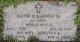 Profile photo:  Dorothy Barbara <I>McAuliffe</I> Barron
