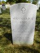 Maynard L Abel