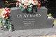 Profile photo:  Carl Columbus Clayborn