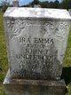 Ira Emma <I>Grisham</I> Underwood