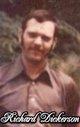 Richard Edward Dickerson