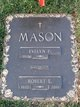 Robert Emmett Mason