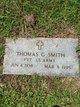 Thomas G Smith