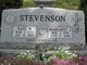 Rafe W Stevenson