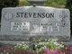 Margaret L Stevenson
