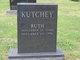 Ruth Kutchey