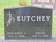 Benjamin J Kutchey