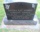 Sandra Kay <I>Mabrey</I> Albright Terrell