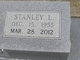 Stanley Lane Lunceford