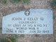 1LT John James Kelly III