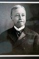 Maj Cyrus S. Detre