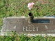 Edna Elizabeth <I>Matthews</I> Fleet