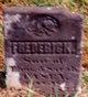 Frederick (infant) Casey