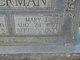 Mary Elizabeth <I>Moran</I> Alderman