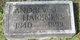 Andrew Jackson Harkness