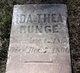Ida Thea Runge