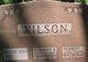 Corinne F. <I>Fortune</I> Wilson