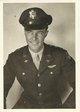 "Profile photo:  Henry Raiford ""Pop"" Evans"