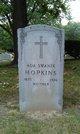 Profile photo:  Ada <I>Swanik</I> Hopkins