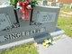 """John Ellis """"J E"""" Singletary, Jr"""