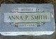 Anna P. Smith