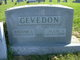 William Leach Gevedon