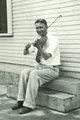 """William Cleveland """"Willie"""" Evans"""