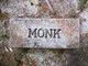 Profile photo:  Monk