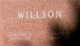 James A. Willson