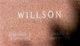 Dorothy P. <I>Smith</I> Willson