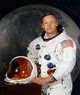Profile photo:  Neil Armstrong