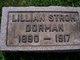 Profile photo:  Lillian Blanche <I>Stroh</I> Dorman