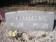 Mary Elizabeth Studebaker-Bussear