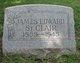 James Edward St. Clair