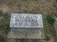 Eliza Mariah <I>Austin</I> Deatherage