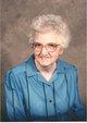 Profile photo:  Ella Mae <I>Chambers</I> Baird