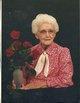 Martha Fannie <I>Kennedy</I> Garrett