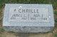 Profile photo:  Ada F. Chaille