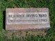 Beatrice B. <I>Irving</I> Byrd